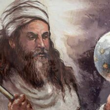 Přivítali Ježíše na světě vyznavači zoroastrismu?