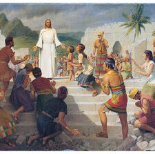 Ježíš v předkolumbovském mayském kodexu? Patrně ano