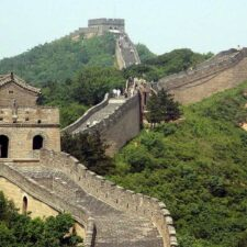 Kdo postavil tajemnou Velkou indickou zeď? Lidé, či bohové?