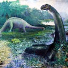 Dinosauři, kteří nechtějí vymřít