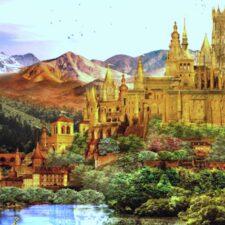 Sedm zlatých měst stále čeká na své objevitele