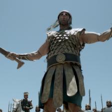 Překvapivé zjištění – Goliáš možná vůbec nebyl obr
