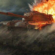 Jaká bude třetí světová válka? Prozradil to jasnovidec