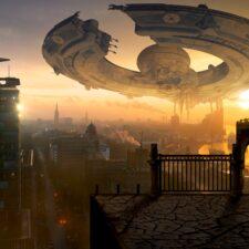 Naše války zajímají mimozemšťany!