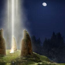 Další podoba Stonehenge