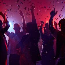 Choreomania: Tanec smrti