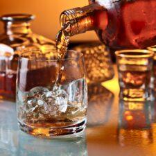 Jak alkohol změnil dějiny