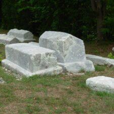 Kamenní spáči z Balkánu